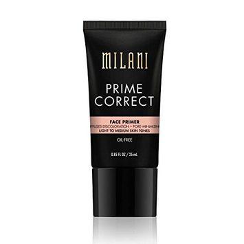 MILANI Prime Correct Diffuses Discoloration + Pore-Minimizing Face Primer