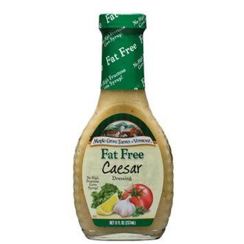 Maple Grove Farms Dressing Caesar Fat Free 8.0 OZ