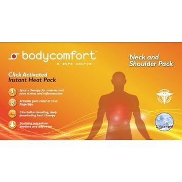 Instant Heat Pack (Neck and Shoulders)