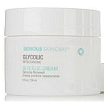 Serious Skincare SuperSize 4X Glycolic Cream (8 fl. oz.)