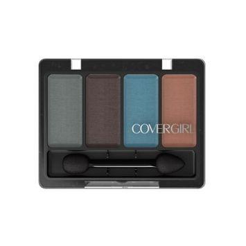 Procter & Gamble CoverGirl Eye Enhancers 4-Kit Eye Shadow, Sugar Coated