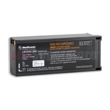 Battery LP500 PUBLIC SAFETY Non Rechargeable Lithium - 11141-000159
