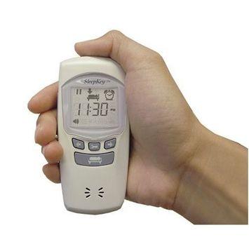 LifeSign SleepKey Handheld Insomnia Treatment Computer