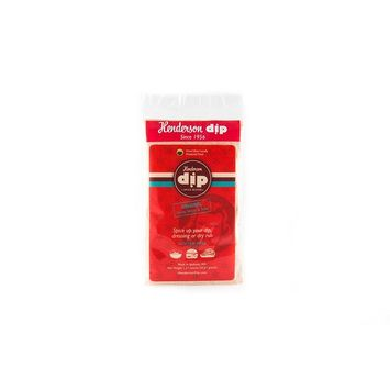 Henderson Dip 4-Pack - Original Creamy Tomato and Onion Spice Blend & Rub