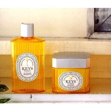 Keys - H Treatment (Heated Hair)
