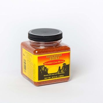Chugwater Chili Gourmet Chili Blend: 6.5 oz.