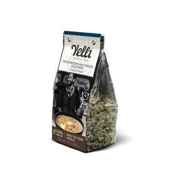Mushroom & Onion Creamy French Soup Mix (Pack of 3)