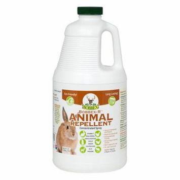Bobbex Half Gallon Animal Repellent Concentrated Spray