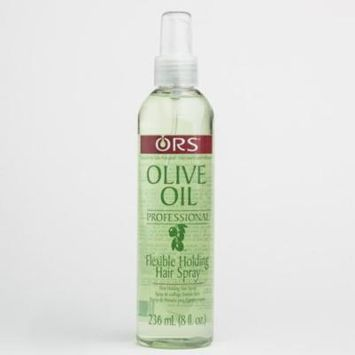 ORS Olive Oil Professional Flexible Holding Spray 8.5 oz