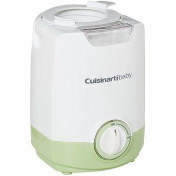 Cuisinart Baby Bottle Warmer/Night Light - Green