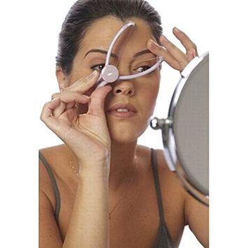 Beauty Tool Facial Body Hair Threading Threader Removal design Epilator Systerm for Women Female
