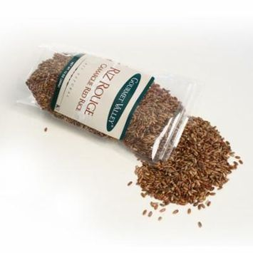 Riz Rouge (Camargue Red Rice)