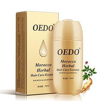 Herbal Hair Growth Essence,lotus.flower Hair Serum, Hair Growth Serum, Healthier Hair, Nourishing Essences for Hair Care, Hair Oil Natural Hair Loss Treatment (30ml)