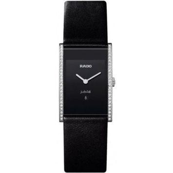 Rado Integral Jubile Leather Ladies Watch R20758155