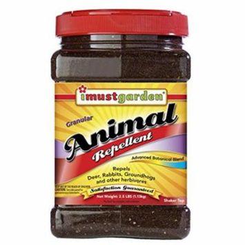 I Must Garden Animal Repellent 2.5lb Granular