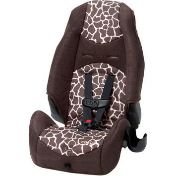 Dorel Juvenile Products Cosco Highback 2-in-1 Booster Car Seat, Quigley