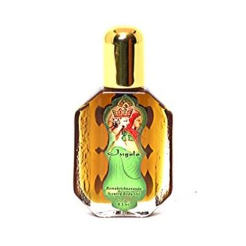 Jugala - Damask Rose - Ramakrishnananda Attar Oil
