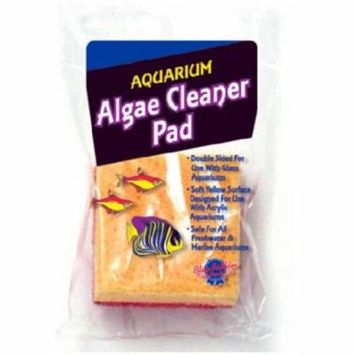 Blue Ribbon Pet Products Double Sided Algae Cleaning Pad