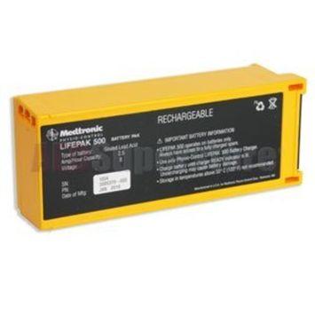 Battery LP500 RECHARGEABLE (3005379 000) - 11141-000002