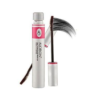 EFINNY Eye Lash Extension Bushy Eyelash 3D Fiber Leopard Long Curl Black Mascara Makeup