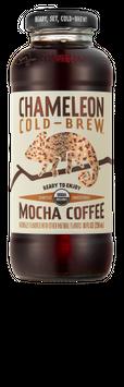 Chameleon Cold Brew Chameleon Cold-Brew Organic Coffee Drink, Mocha, 10 Oz, 1 Ct