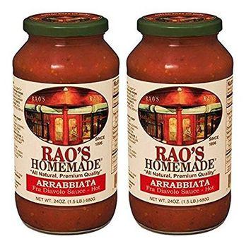 Rao's Arrabiata Sauce Gluten Free, 24 oz