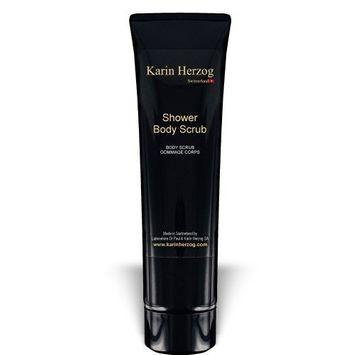 Karin Herzog Shower Body Scrub