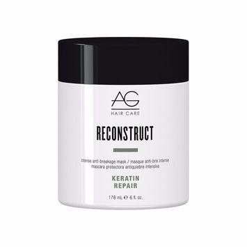 AG Hair Keratin Repair Reconstruct Mask, 6 Ounce