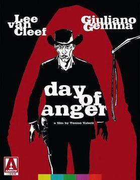 Tonino Valerii Day of Anger