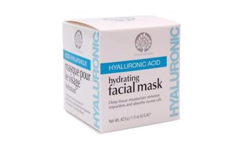Yphone Hydrating Facial Mask Skin Care Deep Tissue Moisturizer