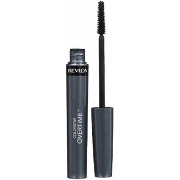 Revlon Color Stay 24 Mascara, Blackest Black, 0.21 Ounce (Pack of 2)