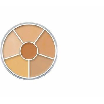 Kryolan 9086 Concealer Circle - NR. 3