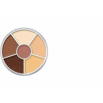 Kryolan Concealer Circle 9086 USA Makeup