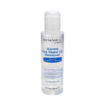 Rimmel Eye Makeup Remover 4.2 Ounce Remover