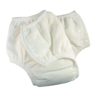 Night Time Training Pants Size:4-6