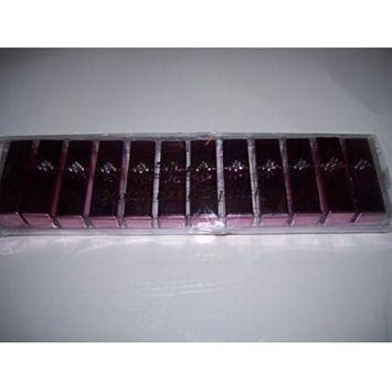 Starry Moisturized Lipstick Lot of 12