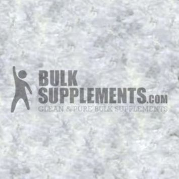 BulkSupplements Pure Magnesium Hydroxide Powder (1 Kilogram)