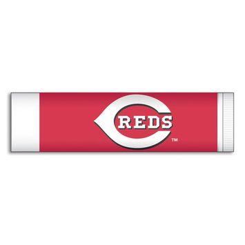 Worthy Bulk Lip Balm - MLB Cincinnati Reds