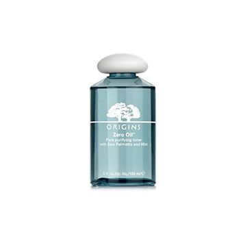 Origins Zero Oil Pore Purifying Toner With Saw Palmetto & Mint 150ml (Pack of 6)