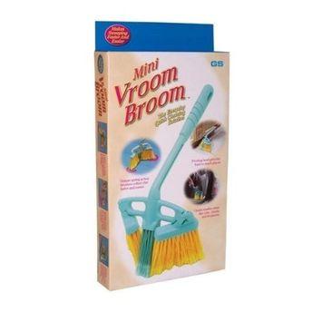 Mini Vroom Broom