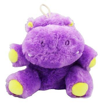 Warm 'N Cuddly Gel Animal Hot/Cold Pack Hippo