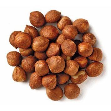 Anna and Sarah Raw Oregon Hazelnuts (Filberts) in Resealable Bag, 2 Lbs