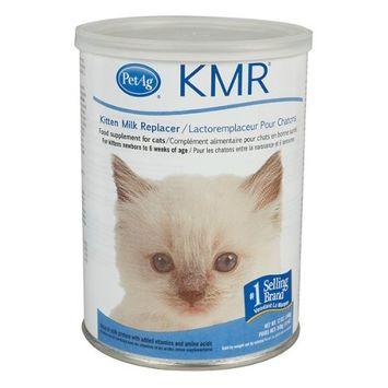 KMR - Kitten Milk Replacer [Powder]