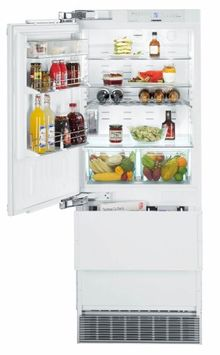 Liebherr HC1541 30 Fully Integrated Bottom-Freezer