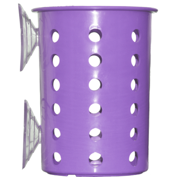 Steril-sil Company, Llc. HOLeD UP! Universal Caddy- Violet
