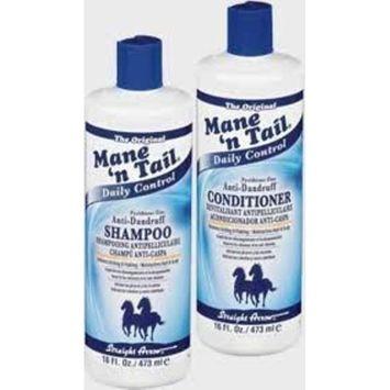 Straight Arrow Anti Dandruff 16 oz. Shampoo + 16 oz. Conditioner (Combo Deal)