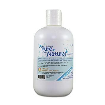Dr. Clark Pure & Natural Shampoo 16 OZ