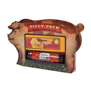 Bay Island Llc Hillshire Farm Piggy Pack
