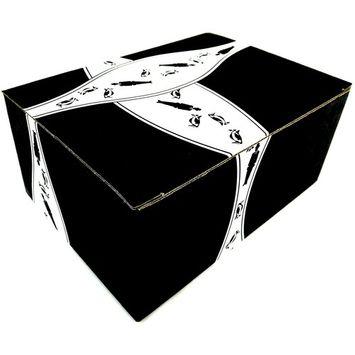 Lindt LINDOR Truffles 6-Flavor Variety: One 2 lb Assorted Bag of Milk Chocolate, Dark Chocolate, 60% Extra Dark Chocolate, White Chocolate, Stracciatella, and Hazelnut Milk Chocolate in a BlackTie Box