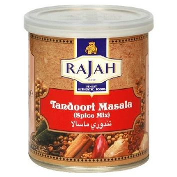 Rajah Tandoori Masala, 3.53-Ounce Unit (Pack of 6)
